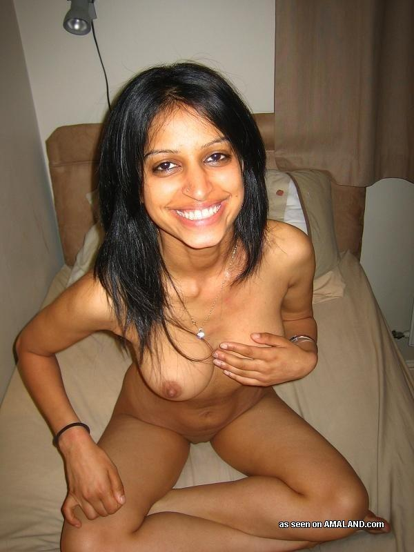 Indian girl porn skinny