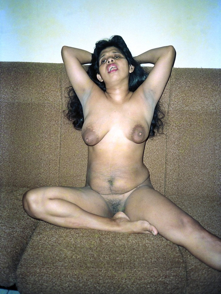 Indian aunty big boobs porn-4580